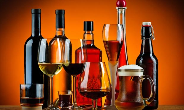 Alkoholi - tyhjiä kaloreita