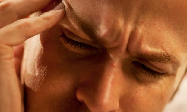 Kaularankaperäinen päänsärky?