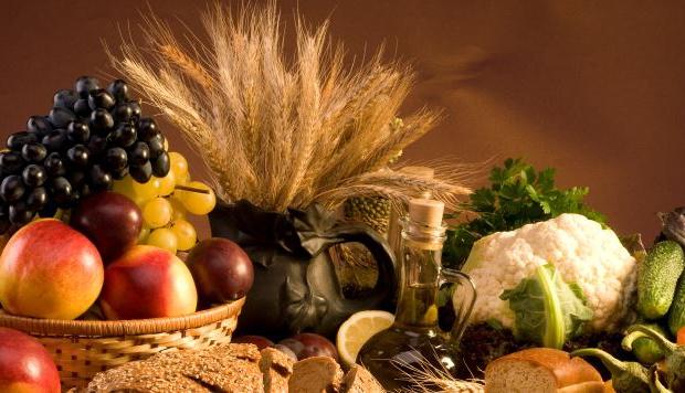Tervellinen ravinto ja liikunta