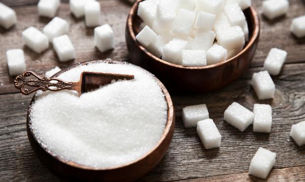 Heivaa valkoinen sokeri